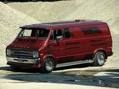 70'S Dodge