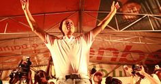 http://atvnetworks.com/ The entertainer turned President Michel Martelly came to power as an underdog in a disputed election. Is he now standing in democracy's way?