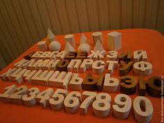 объемные буквы из дерева - Поиск в Google