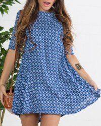 Barato Vestidos Casuais - Compra Vestidos Casuais ao Preço Barato Mundial | Sammydress.com Página 5