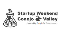Startup Weekend Conejo Valley Nov 11-13 2016