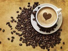 Warum muss ich Kaffee trinken ???