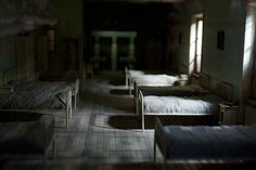There beds were side by side as children. They were inseparable, even when it was unnatural for young girls and boys to be so close.