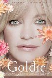 Goldie Hawn Actress - Writer - Philanthropist - photo from the book cover
