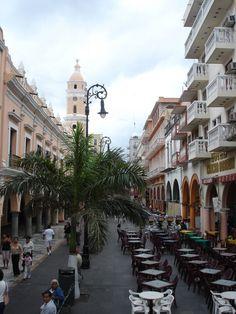Veracruz, Mexico                                                                                                                                                                                 More