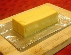 Velveeta cheese on a cutting board – In Boquete, the cost food is pretty much based on your requirements. You can get expensive, imported food or you can get local food and lots of vegetables, which are cheap.