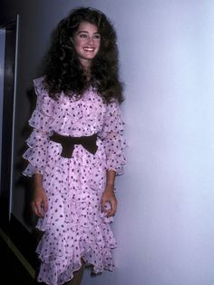 PHOTOS: Celebrity Fashion Style Flashback From the 1980s - iVillage