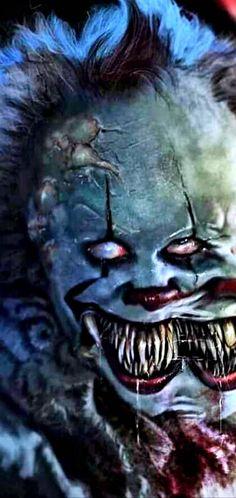 Gruseliger Clown, Es Der Clown, Creepy Clown, Clown Horror Movie, Arte Horror, Horror Wallpapers Hd, Cute Cartoon Wallpapers, Dark Fantasy Art, Scary Wallpaper