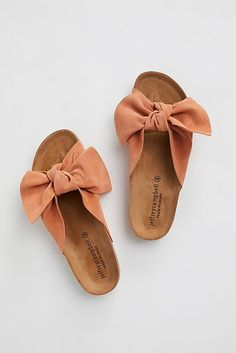 Jeffrey Campbell Coral Suede Do The Twist Sandal at Free People Clothing Boutique Fall Shoes, Summer Shoes, Cute Shoes, Me Too Shoes, Leather Booties, Shoes Online, Girls Shoes, Ciabatta, Fashion Shoes