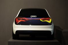 "Audi Design model ""The Swarm"" Audi R8, Laser Led, Design Model, Mini, Vehicles, Science, Cars, Google, Autos"
