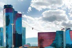ZIPLINER in Las Vegas