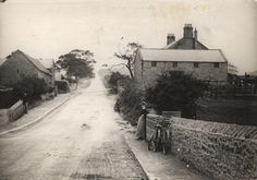 West Road Newcastle upon Tyne - 1900