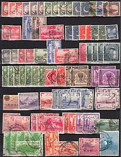 PAKISTAN collection 1948 1970 168   STAMPS