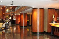 Art Deco Hotels Miami Beach - Ritz-Carlton Hotel South Beach