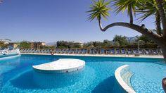 Conca Park Hotel in Sorrento -