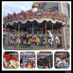 venda de cavalo de carrossel-imagem-Parque de esporte-ID do produto:900002055199-portuguese.alibaba.com