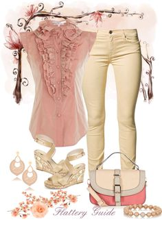 """""""Roberta"""" by flattery-guide ❤ liked on Polyvore"""