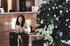 Leonie-Rachel at ARCOTEL Allegra Zagreb Atrium, Advent, Contemporary Design, Tips