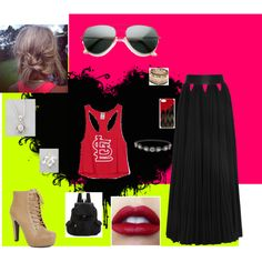 Designer Clothes, Shoes & Bags for Women Good Times, Shoe Bag, Polyvore, Fun, Stuff To Buy, Shopping, Collection, Design, Women