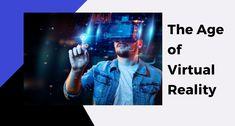 virtual reality Machine Learning Basics, Manual Testing, Knowledge Test, Big Data, Virtual Reality, Articles, Age, Teaching, Motivation