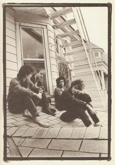 """""""People have analyzed it way more than me, stuff like """"It captures the alienation of youth that was necessary for a band like The Replacements to happen.""""- photo by Daniel Corrigan"""