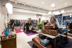 Nueva tienda de Eduardo Rivera en Zielo Shopping de Pozuelo, Madrid. www.eduardorivera.es #mensfashion #womensfashion #shopping #conceptstore #ChicDecoration