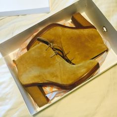 MK LENA Bootie in Camel ⭐️ Michael Kors Lena Bootie in the color Camel. Has been worn once. Suede material. Excellent condition & super cute for fall!  Michael Kors Shoes