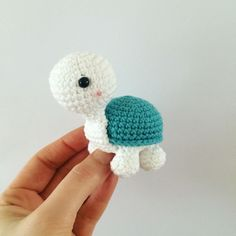 Image result for small crochet toys for newborns