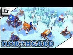 nice Northgard - WINTER IS COMING! Ep 2 ( Gameplay )