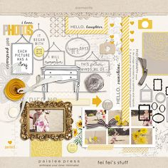 The Lilypad :: Kits :: Collabs :: montage (a collaboration)