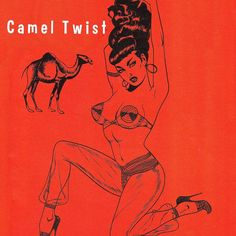 Camel  Twist • Earl Zinger & Don Rogall  (Promo Version) by DON  ROGALL on SoundCloud