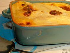 7gramas de ternura: Cannelloni de Frango e Espinafres