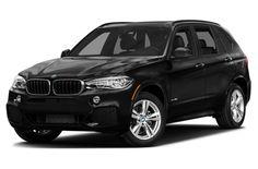 Next Gen 2017 BMW X5 SUV Black