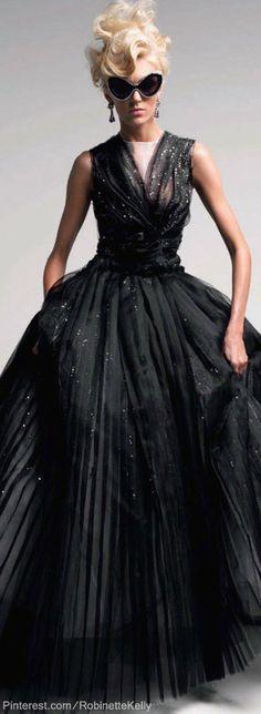 Christian Dior Haute Couture | S/S 2012