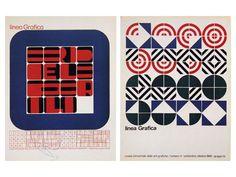 Pino Tovaglia book - Exhibition of design work