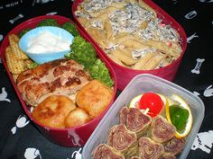 10.04.07 - Yummy Mushroom Pasta    Like. repin, share! Thanks!