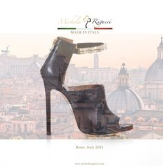 """You cannot design shoes if you only think about fashion; it's too realistic. When I design, I dream...."" ✔️To contact our client service: info@michelarigucci.com #milano#italian#italy#rome#shoes#from#italia#italianshoes#scarpe#madeinitaly#moscow#fashionlife#fashionista#fashionshoes#kazakhstan#azerbajan#baku#comingup#michelarigucci"