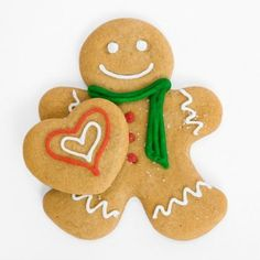 20 Gingerbread crafts and activities for kids that are easy and fun to do! I have to try #4!