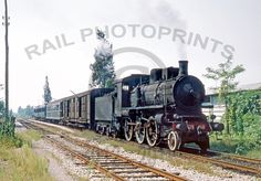 Rail Photoprints