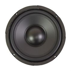 """MCM Audio Select 6.5"""" Poly Cone Woofer with Rubber Surround at MCM Electronics"""