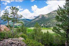 RMNP Valley