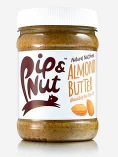 Pip and Nut Coconut Honey Almond Butter Jar Healthy Snacks To Buy, What Can I Eat, Cashew Butter, Peanut Butter, Honey Almonds, Honey And Cinnamon, Plant Based Protein, Nut Free, Snack Recipes
