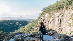 Melissa Findley explores New South Wales' Northern Beaches