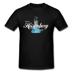 Breaking Bad Shirt, Heisenberg, Cool Shirts, Chemistry, Coca Cola, Inspired, Live, My Style, Clothing