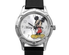 MICKEY MOUSE MCK192 WATCH