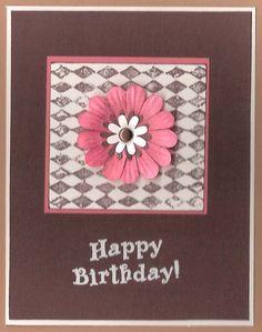 diy birthday card ideas   Handmade Birthday Cards for Girls : Lets Celebrate!