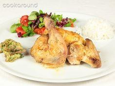 Pollo arrosto ripieno: Ricette Austria | Cookaround