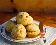 Irish soda bread muffin recipe; what a great idea!  {The Perfect Pantry}