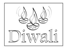 <p>A great way of personalising greeting cards, is to make your own! There are lots to choose from, plus your child can enjoy colouring them in and writing their own message inside. Print off this Diwali card to celebrate the Festival of Lights!</p>