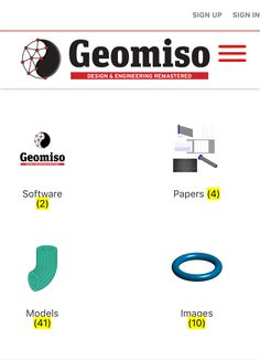 #Geomiso #Breakthrough #NewSite http://www.geomiso.com/product/